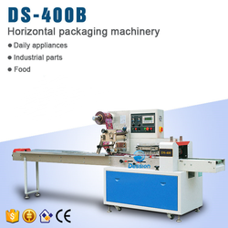 Automatic drumstick / Chicken leg / meat packing machine