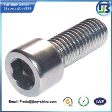 Titanium Hex Socket Head Cap Screw Manufacturer