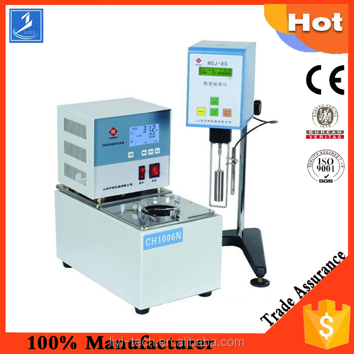 Glue Viscosity Test Equipment Price in China