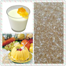 Edible Gelatin Preservatives For Milk Drink