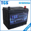 Good quality hot selling Sealed Deep cycle 12 Volt UPS Battery standard car Battery dimensions
