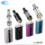 Chinese supplier vapor starter kits 2017 New vape e cig authentic e cigarette atomizer