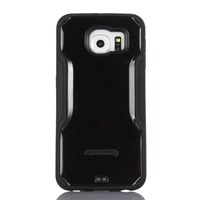 Free Sample For Samsung Galaxy S6 Case Luxury Phone Cases With Kickstand