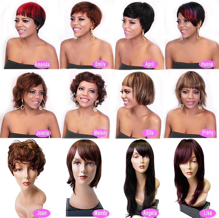 Wigs Dropship 66