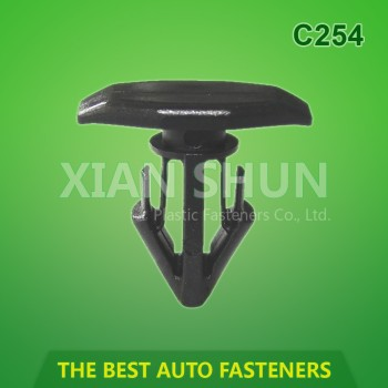 Plastic Popular Auto Retainer C1356