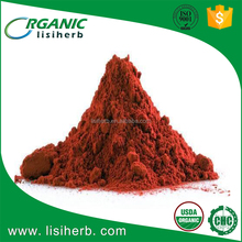 Beauty products top quality food additive Astaxanthin powder