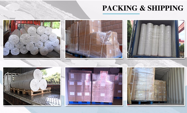 China Supplier furnace filter material filtration system rolls for ponds
