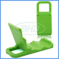 New China mini mobile phone display stand wholesale cell phone stand