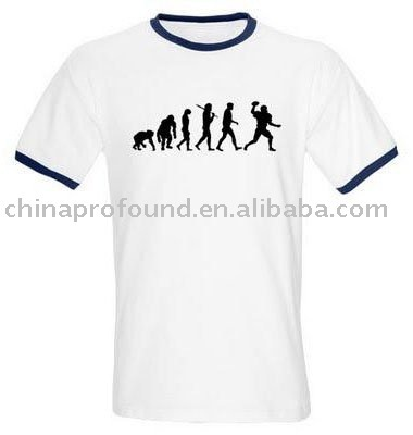 garment factory supply costume funny t shirt for men