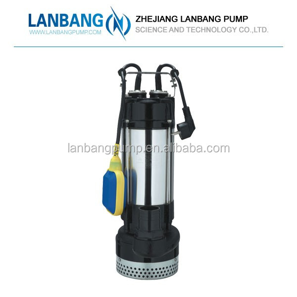 Submersible Water Pump 10kw Electric Water Centrifugal Pump