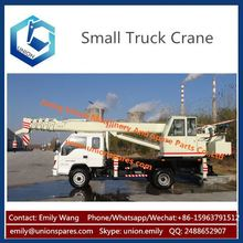 Made in China 12 ton Mini Truck Mounted ,8 ton 10 ton Crane Truck ,Mobile Crane Best Price