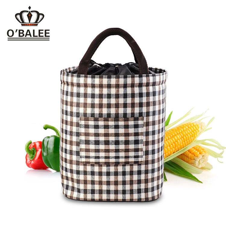 Free sample soft golf insulated thermostat bag water bottle drawstring cooler bag for baby milk