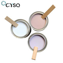 Wholsale asian house anti-cracking non toxic water based acrylic wall paint interior color designs for kid