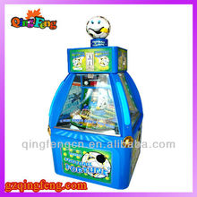 Football fortune ML-QF619 Trade Fair ticket redemption machine distributor
