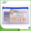 Top Sale Fashion Transparent PVC Mini Cosmetic Bag