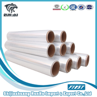 2016 The Selling LLDPE Jumbo Pallet Recycle Cheap Stretch Film Stretch Film 500mm Width