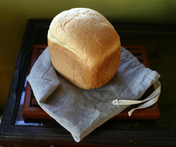 bread machine bread bags