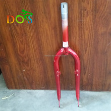 high quality steel bicycle fork for sale bike parts front fork