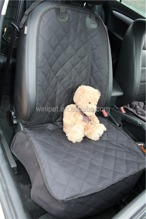 Quilted and Padded Pet Cover Travel Outdoor car covers for pets