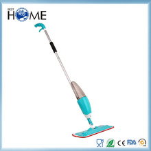 Floor 360 Spin Degree Cleaning Easy Use Spray Mop
