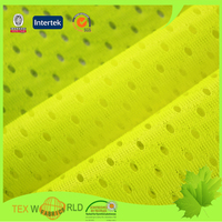 solid dyed 100% polyester lining fabric for bags