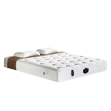 Portable Vacuum Packed 5 Star Hotel Mattress Bed