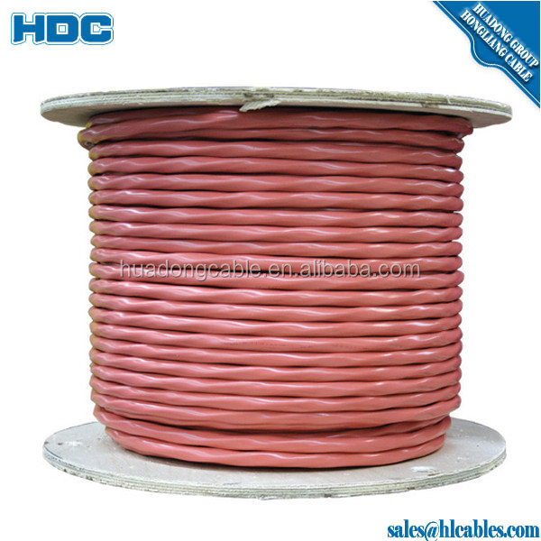 Copper Cable 2 5mm 3 Conductor : Copper conductor electrical wire flat cable mm twin and