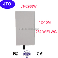 15m Long Range UHF RFID Reader and Writer with WIFI