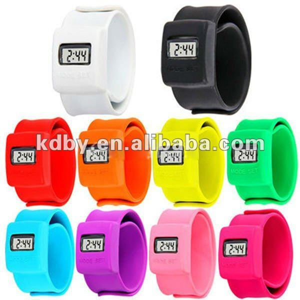 New Kids Slap Mini Watches for Small Wrist