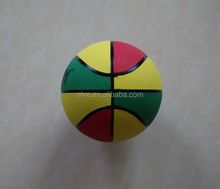 custom high quality size 7 rubber basketball /basketball factory/promotion basketball
