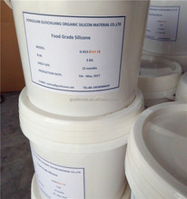 Liquid Raw Material Mold Making Silicone Rubber Compound RTV for GRC, Concrete, Cornice Products Mold