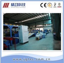 Heavy duty automatic Of industries High Efficiency Assembling JZ slitting line