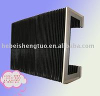 reinforced plastic cloth CNC protective shield