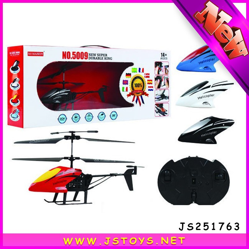 new arrival rc red bird helicopter