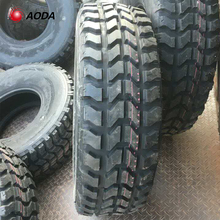Cheap Army Used Military 37x12.5R16.5 Light Radial Truck Tire