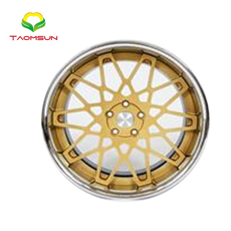 2016 High Quality Hot Sale Professional Manufacture Automotive Wheels
