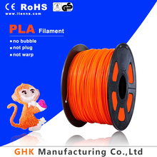 itenns Plastic roll Filament 1.75mm For 3D Pen Filament ABS/PCL/ PLA direct supplier
