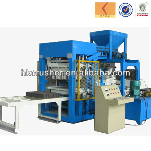 light weight fly ash bricks making machine