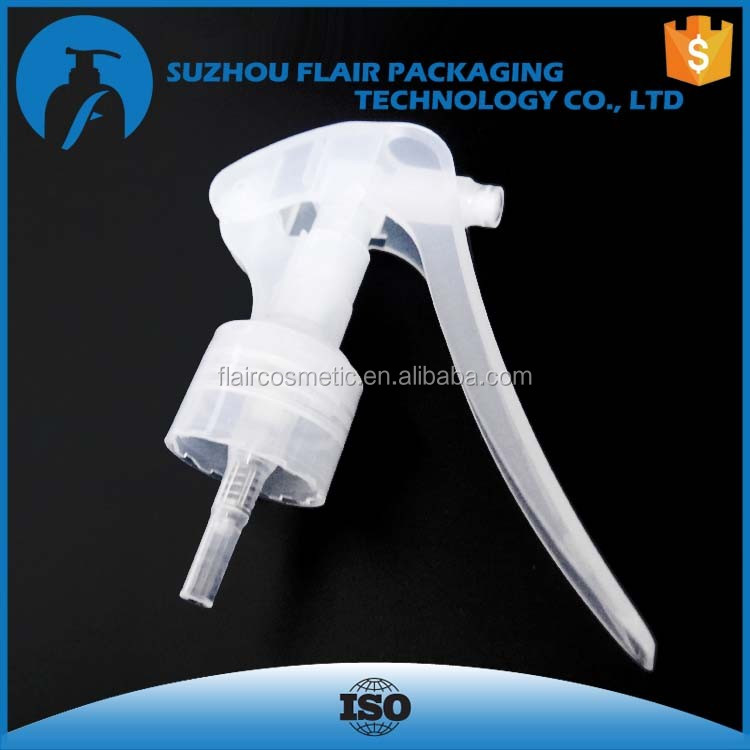 22mm 24mm Plastic garden trigger spray pump