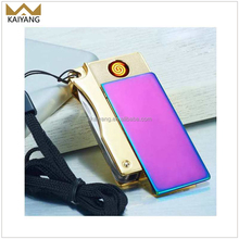 Easy to use Rainbow Pocket Multitool usb Electric coil lighter