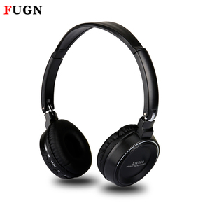 China supplier Wireless bluetooth Stereo cheap earphone with mic for smart phone custom gaming headset