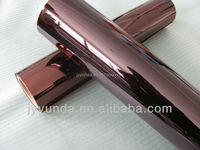 Super thick polyimide film