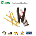 factory direct paper chopsticks sleeve chopsticks disposable bamboo