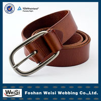 high quality belt custom garter belts for men