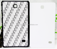 2015 new arrival sublimation tablet cover for SamSung Tab4