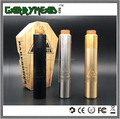 2018 New Barebones Mod kit 20700/18650 Mechanical mod Broadside mod Deathwish v2 kit Barebones Mech Mod Deathwish Mod in stock
