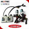 Factory Price HID H1 H3 H4 H7 H13 H16 9004 9005 9006 9007 Mini Ballast G5 Xenon HID Kits Wholesale H11