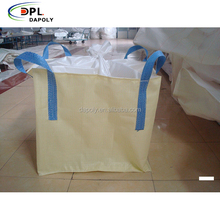 direct buy 1 ton PP Polypropylene Bulk container liner bag with spout