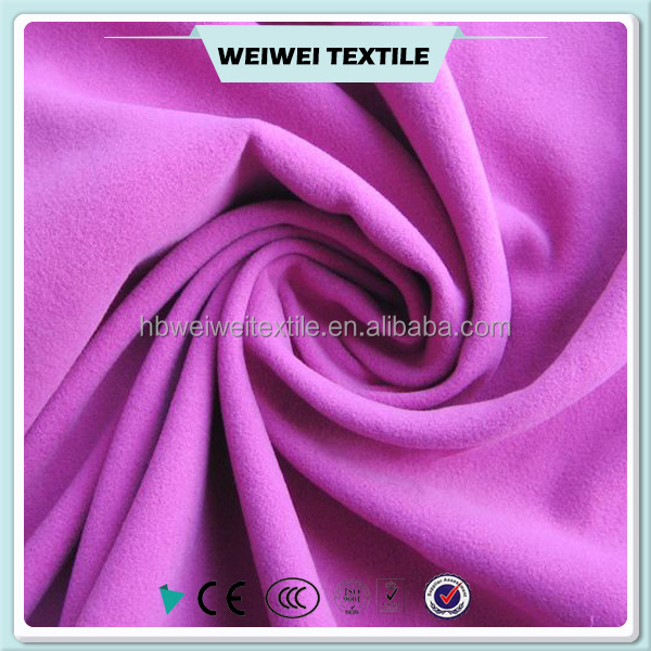 China manufacturer supply factury cheap price 100% polyester voile fabric in Japan market pop sale