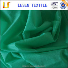 Shanghai Lesen textile hot sale woven pu coated ripstop nylon